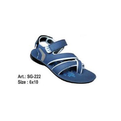 a03a4e14b2af Modern PU Gents Sandal at Rs 140  pair