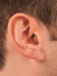 CIC Nitro 7mi Hearing Aid