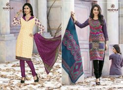 09f2a9b870 Deeptex Ladies Suits - Wholesaler & Wholesale Dealers in India