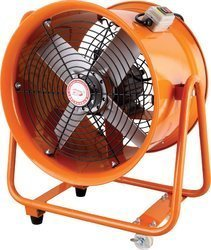 Portable Exhaust Fan | Samyak Electricals | Manufacturer ...