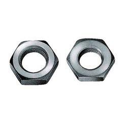 SS Hexagonal Thin Nuts