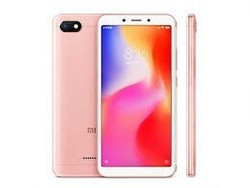 Rose Gold and Gold Redmi Mobile, Screen Size: 15.2(5.99) large display