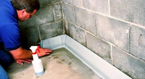 Waterproofing Services & Chemical Waterproofing Service