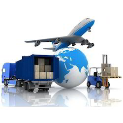 QMS Cargo Services