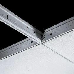 Sillhouette T Grid Ceiling