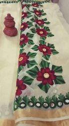 Kotta Silk Embroidered