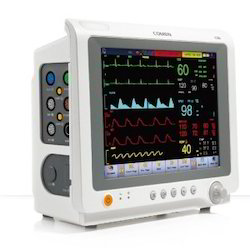 Comen Lcd/Led Patient Monitor C50, Screen Size: 10.4 Inch