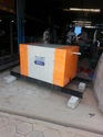 Compact High Speed Electronic Jacquard Machine