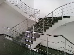 GLX-SR-013 Stainless Steel Railing