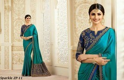 Sparkle Designer Hit Saree Catloge