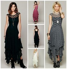 Ladies Western Wear, Ladies Ka Pashchimi Pahnava, Women Western ...