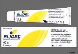 Elidel Cream, for Clinical, 60 G