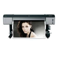 Eco Solvent Canvas Glossy Printing Service