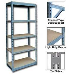 Light Duty Storage Rack Suppliers Manufacturers