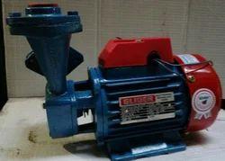 5 hp Single Phase Water Pump, Warranty: 12 Months