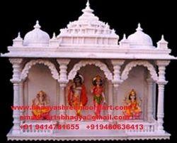 Temple Work