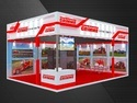 Promotional Stall Exhibition Stand