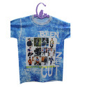 Kids T-Shirt Digital Printing Service