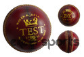 Leather Cricket Ball - Test