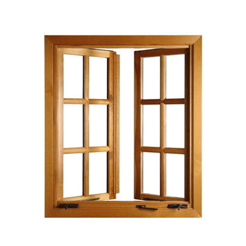 Wood Windows Doors: Wooden Window At Rs 250 /square Feet