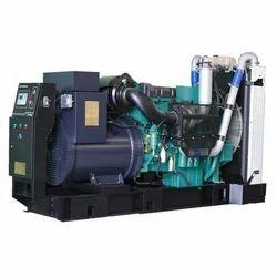 AC Three Phase Diesel Generators