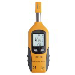 HT-86 Humidity and Temperature Meter