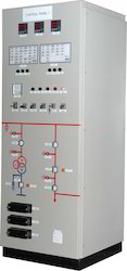 Transformer Protection Panel