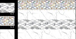 12x18 Wall Digital Tiles