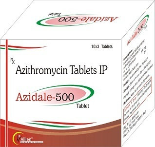 zithromax pack