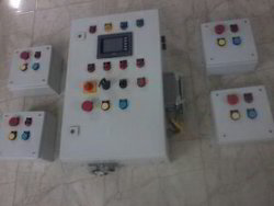 Automatic Power Factor Controllers