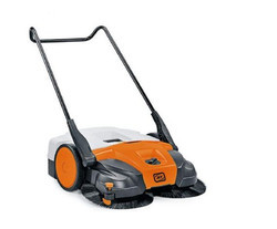 JET-770 Manual Sweeper