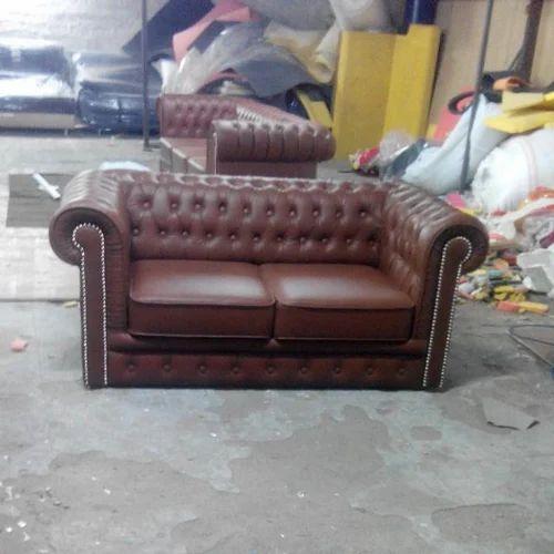 Read More Single Sofa Set