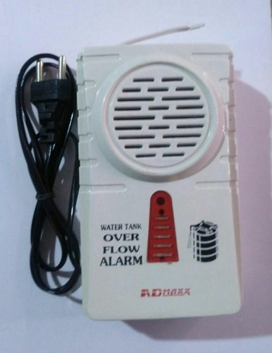 water flow alarm at rs 120 piece water level alarm r k