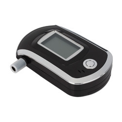 Breath Alcohol Tester