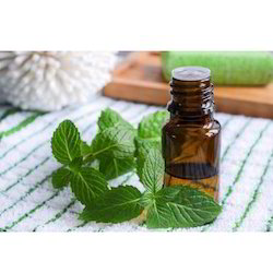 EP Peppermint Oil