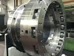 Precision Heavy Engineering Works