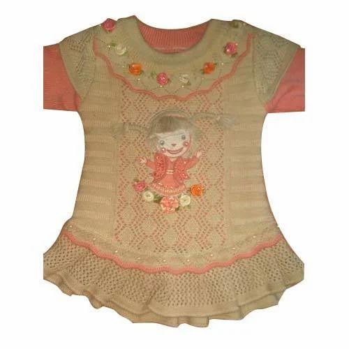 ffc1a4180587 Designer Kids Woolen Top