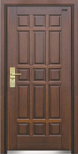 New door newproduct belleville6pag bty z for Latest designs of main doors