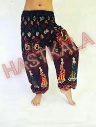 Designer Harem Pant