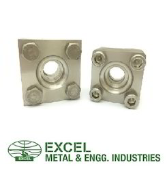 SAE Square Flanges