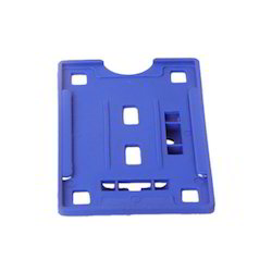 pvc id card holder - Plastic Id Card Holder