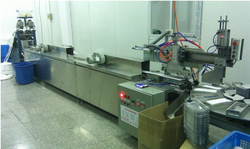 Medical Cotton Buds Making Machine