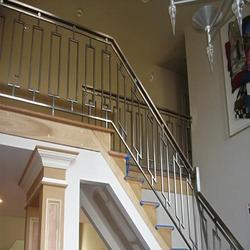 Steel Railings - Stainless Steel Railing Manufacturer from Surat
