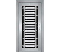 Door steel liverpool door for Door design steel jali