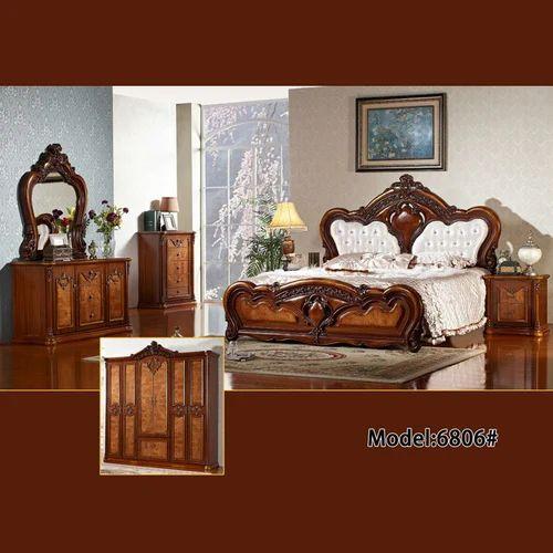 Designer Bedroom Set at Rs 133700 /set | Bedroom Sets - Chandra ...