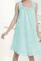 Cotton Ladies Night Dress