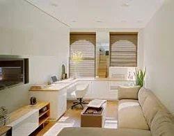 Flats Interior Designing Service