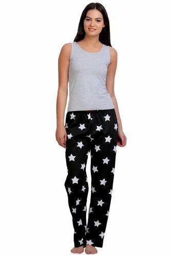 Ladies Pyjama Set 5c285babf