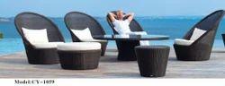 Garden Lounge Furniture