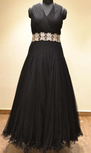 Ladies Party Gown  0cca9dc56